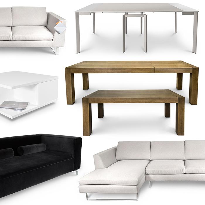 STUDIO XS – fotografia; produktowa; zdjęcia produktowe; na białym tle; meble; Hazel Design
