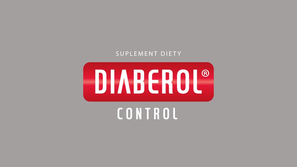 Projekt graficzny logo logotyp Diaberol Control