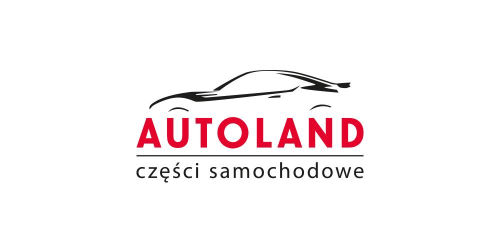 Studio XS - logo; projekt; graficzny; witryny sklepowej; ładna witryna sklepowa; Autoland