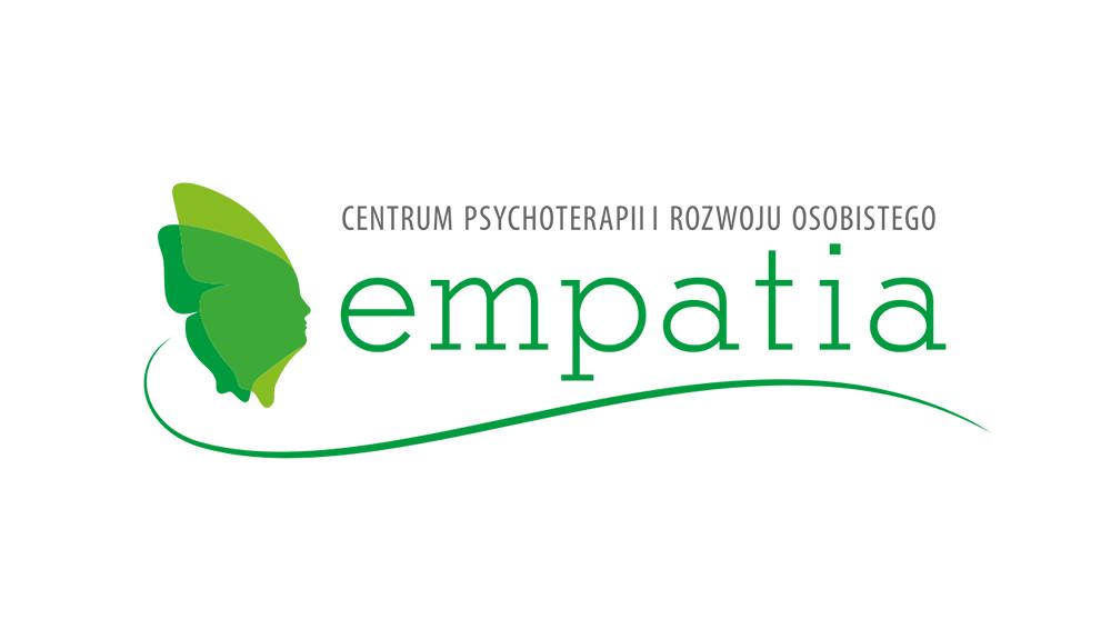 Projekt logo Centrum Psychoterapii i Rozwoju Osobistego Empatia